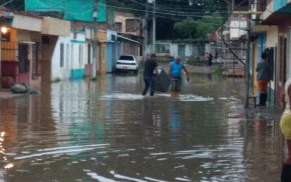 Continúa crítica situación en Puerto Nuevo