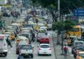 Plan de Movilidad por El festival Petronio en Cali