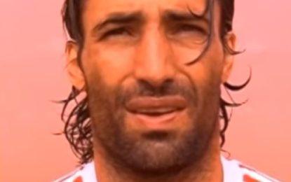 Especial : El Adiós a un ídolo escarlata: Ernesto el «Tecla» Farías