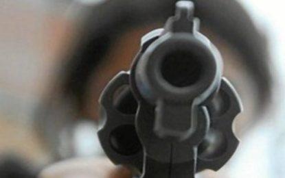 En Riofrio- Valle, un Policía le disparó a su novia e intentó suicidarse