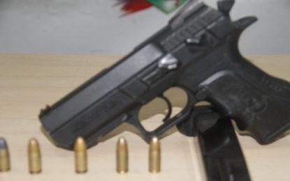 Conozca más sobre los permisos para el porte de armas en el territorio colombiano