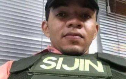 Asesinan a un miembro de la Policía en Guacarí