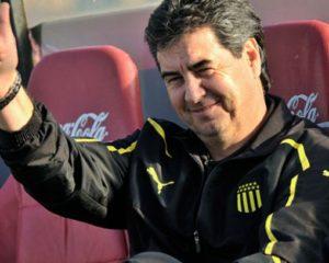 Jorge «El Polilla» Da Silva es el nuevo técnico de América de Cali