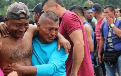 Al menos 4 muertos y decenas de heridos en Tumaco