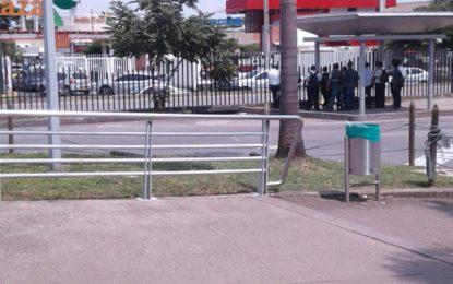 Un muerto y un herido en ataque sicarial en centro comercial del sur de Cali