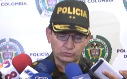 Auxiliar de policía atacó a jóven de 17 años causándole quemaduras en su cuerpo
