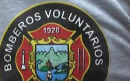 Bomberos de Cali reitera que no piden donaciones de dinero