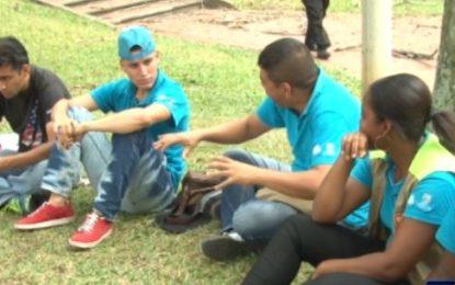 Caleños desconocen sus derechos humanos: Secretaria de Paz