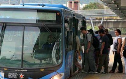 Aumento en el pasaje del MIO no cubre las necesidades: Metrocali