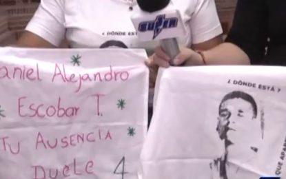 En Cali se llevó a cabo la primera Jornada de registro de personas desaparecidas