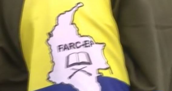 Ex guerrillero de las Farc denuncia persecusión