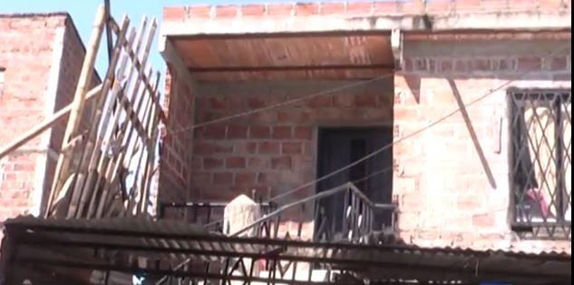 Familia de menor asesinada en Petecuy, al parecer, por un policía, pide justicia