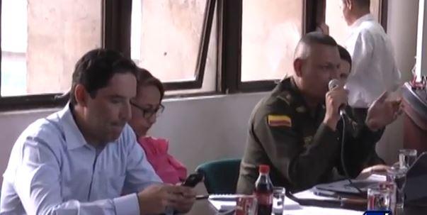 Con presencia del viceministro de justicia buscan soluciones para cárcel de Villahermosa
