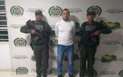 Envían a la cárcel a hombre que secuestró y asesinó a una mujer en Cartago