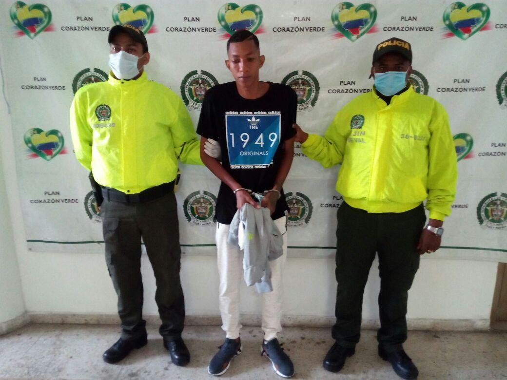 Capturan al presunto asesino de subdirectora del Hospital en Palmira