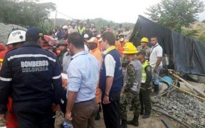 Dos personas muertas y una herida en mina de Santander de Quilichao