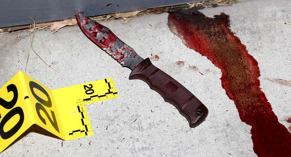 Hombre asesinó a puñaladas a su pareja en el oeste de Cali