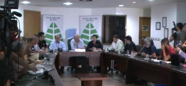 Obras del Plan Jarillón deben estar finalizadas en 2019
