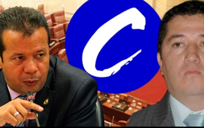 La pelea entre Conservadores del Valle por una Silla vacía