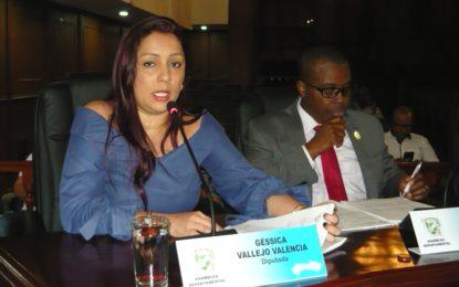 Asamblea denuncia mala ejecución en obra de la vía Cali- Candelaria