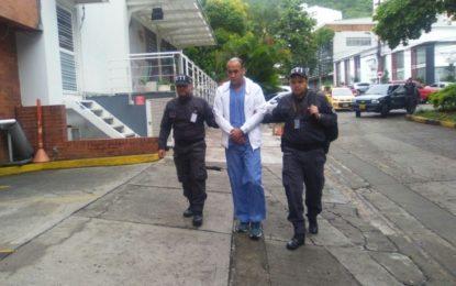 Sentenciado enfermero a 19 años de prisión por explotación sexual con menores