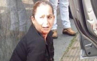 Casa por cárcel para mujer que al parecer, asesinó a su esposo en el centro de Cali