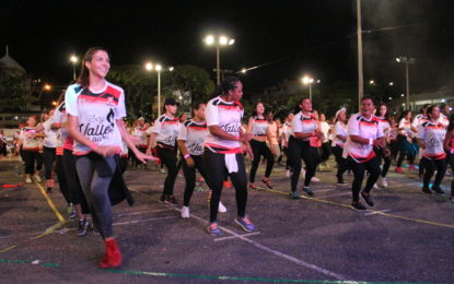 Los caleños podrán celebrar el Día Mundial de la Actividad Física con amplia programación
