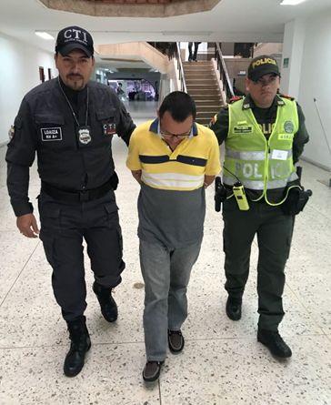 A la cárcel taxista que habría abusado de una niña de 11 años en Cali