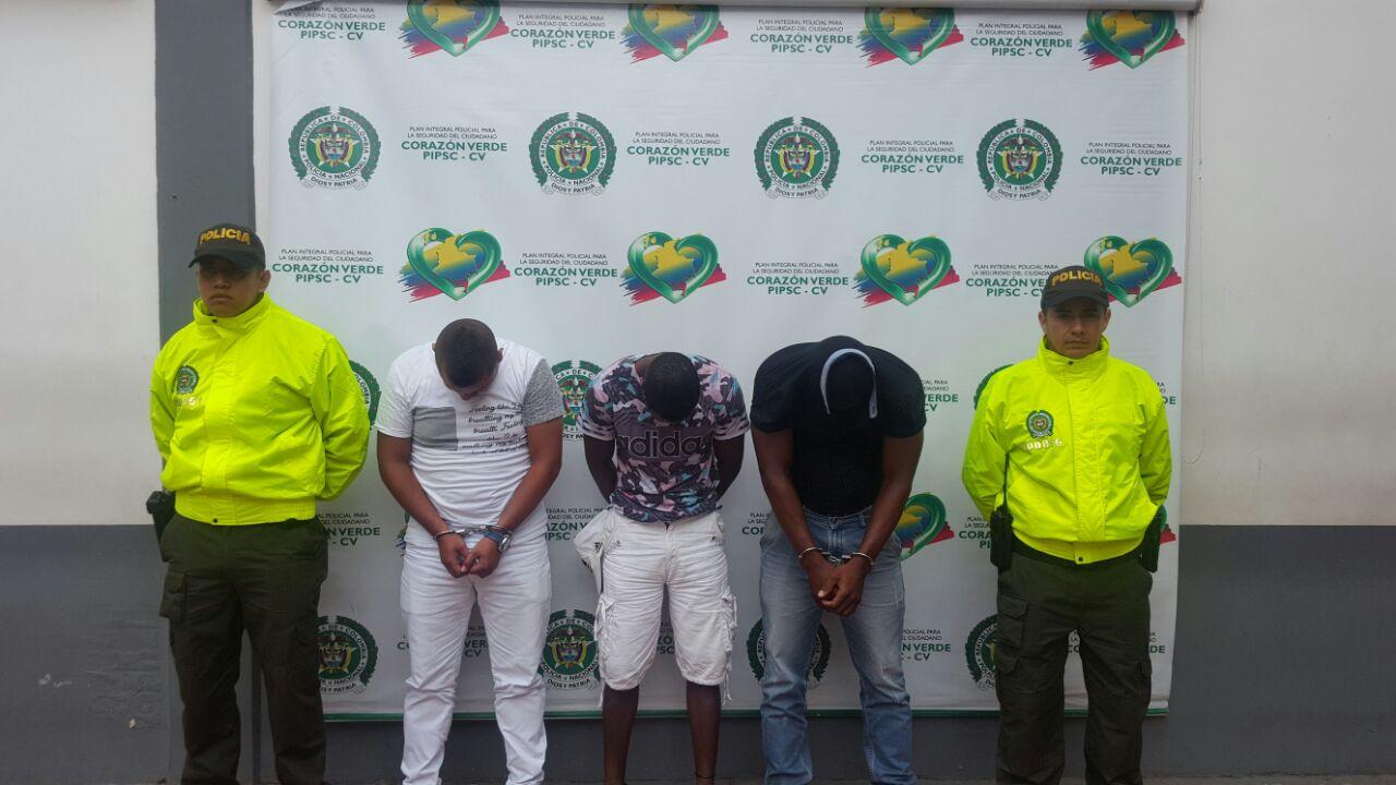 68 personas capturadas por tráfico de drogas en entornos escolares de Cali
