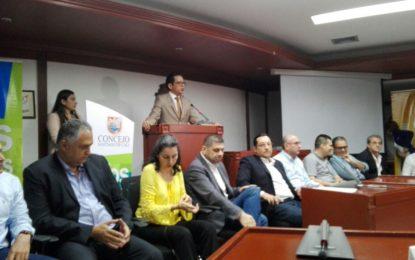 Concejales y sindicalistas no apoyan entrega de alumbrado público a Celsia