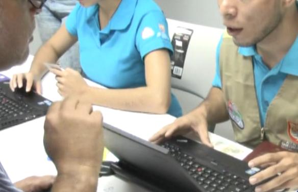 Venezolanos residentes en el Valle tienen menos de un mes para censarse