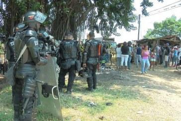 Preocupa orden público en tierras indígenas en Cauca