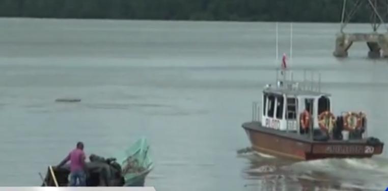 Armada Nacional rodeará la cuenca del río Naya para impedir el paso de las Farc