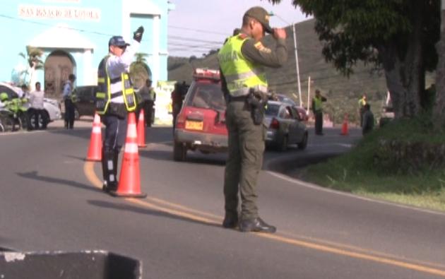 Caleños denuncian constantes hurtos en cerros tutelares