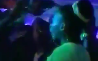 Un hombre muerto y otro herido al interior de una discoteca en Juanchito