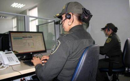 En Cali sancionan a la primera persona del país por utilizar inadecuadamente la línea 123