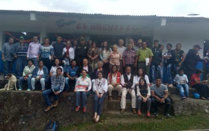 Especial: Reparación y reconciliación de víctimas de grupos armados en el Valle