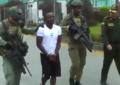 Cayó 'Cherry', señalado autor del secuestro de equipo periodístico del diario 'El Comercio' de Ecuador