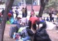 Venezolanos tienen plazo hasta el 31 de julio para desalojar zona del terminal de Cali