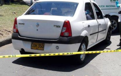 Asesinado en Cali hombre vinculado al homicidio de una abogada en Palmira