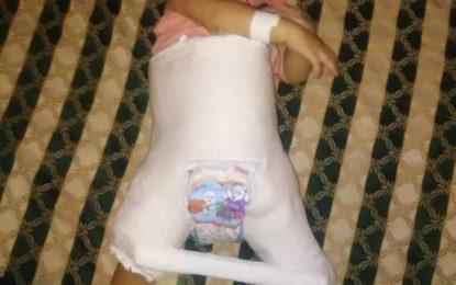 Cierran temporalmente jardín infantil del sur de Cali por caso de maltrato a bebé