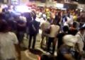 Tres heridos deja balacera en el Parque San Nicolás de Cali