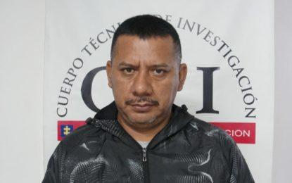"""En La Cumbre fue capturado el líder de la banda """"EL GUAJIRO"""""""