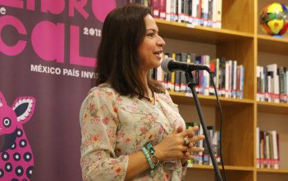 Falta poco para la Feria Internacional del Libro de Cali. México es el invitado este año.