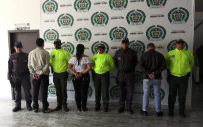 Fiscalía Valle imputó cargos contra implicados en narcobus accidentado en Ecuador
