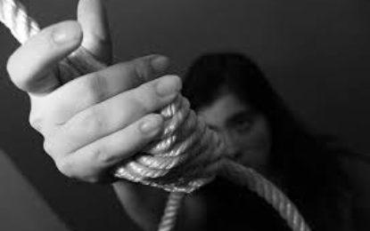 20 casos de suicidio se presentan al mes en el Valle del Cauca