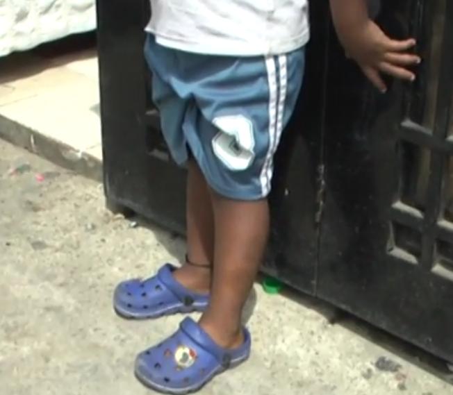 Familiares de menor que iba a ser raptado en el barrio Bolivariano de Cali, piden justicia