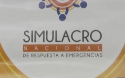 Los caleños se unirán al Simulacro nacional de respuesta a emergencias