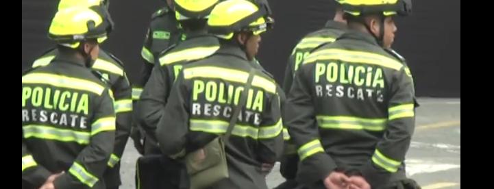 El 1.7 de la sobretasa bomberil sería destinado a la seguridad de Cali