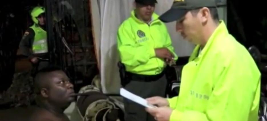 Se esclarecieron 20 homicidios tras la desarticulación de banda «Los tubos» en Cali